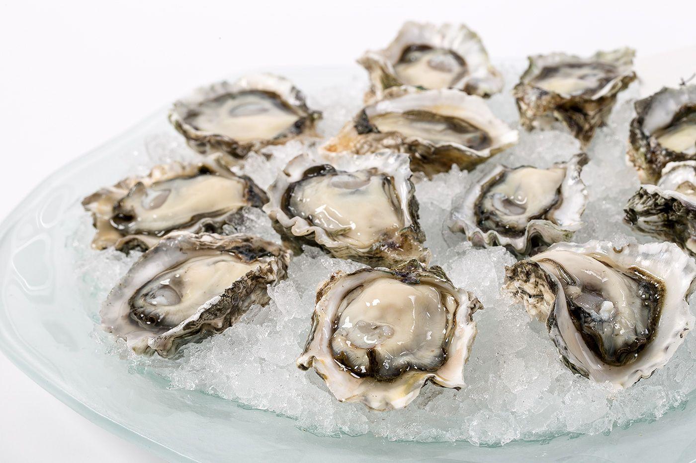 Kumamoto Oysters | Citarella